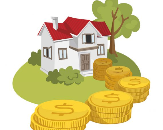 Getting Your First House on Loan