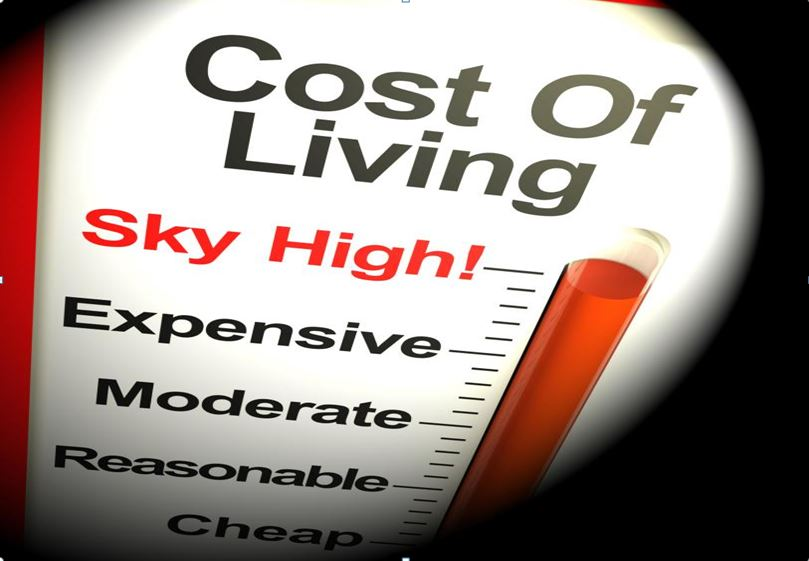 Financial problems 4 tips to lower your cost of living