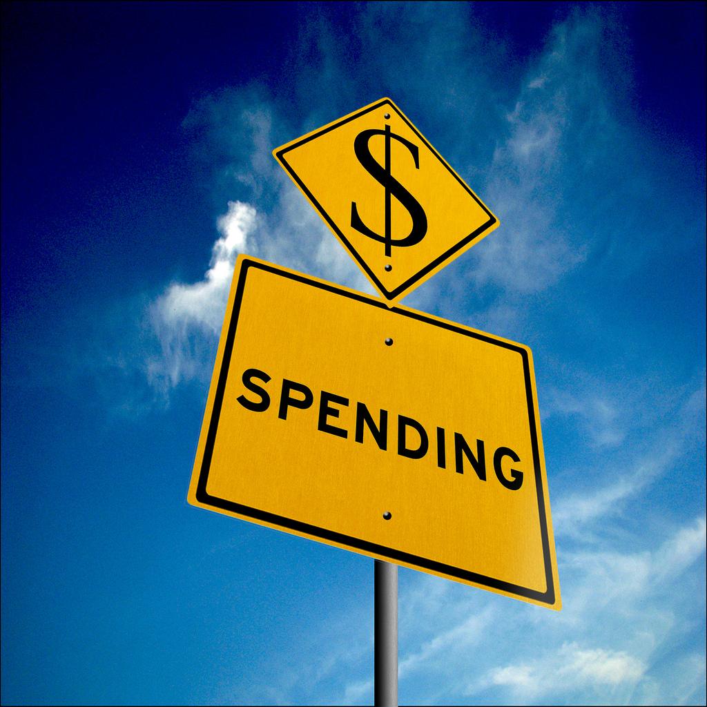 In GTA 4 ways to get your spending under control
