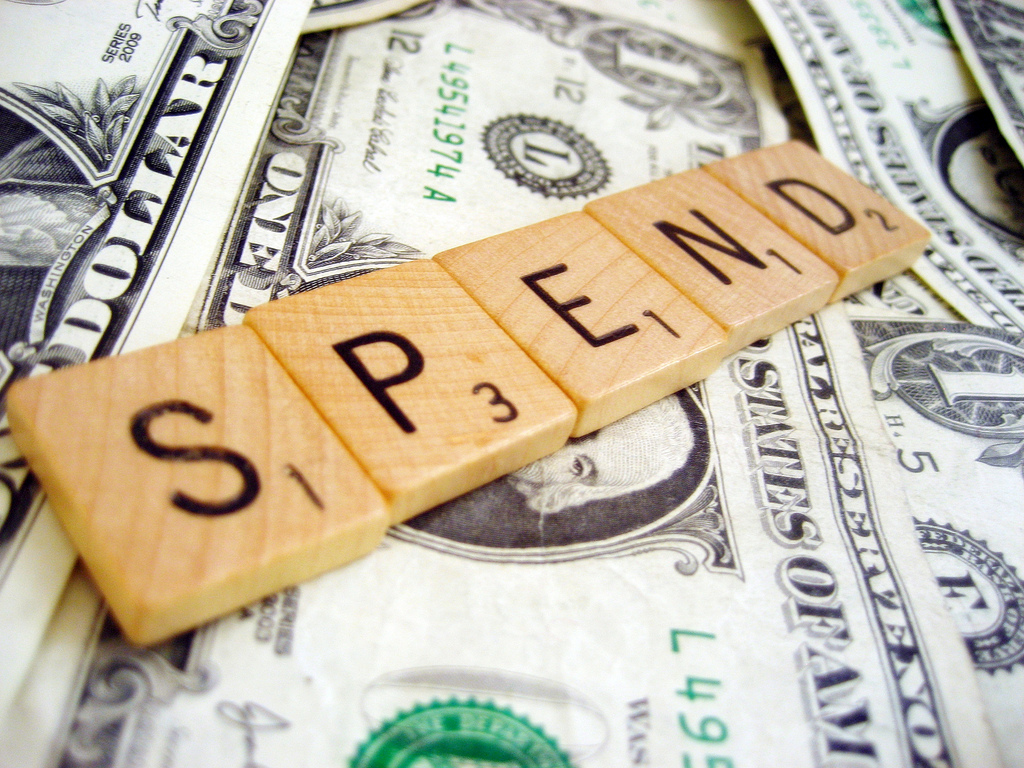 The common spending mistakes and how to avoid them
