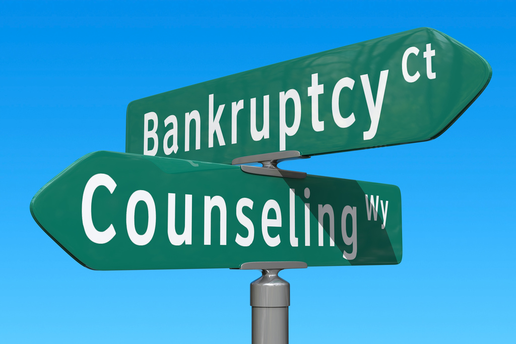 Debt problems 3 Tips to avoid bankruptcy