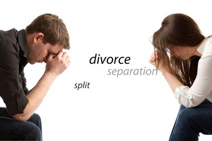 BANKRUPTCY AFTER DIVORCE