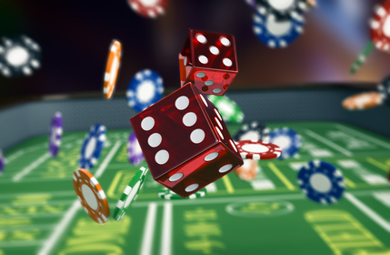 RECOVERY FROM GAMBLING DEBT
