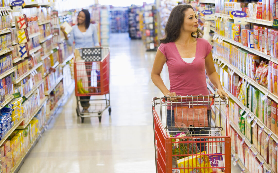How to Go Grocery Shopping When You are on a Budget?