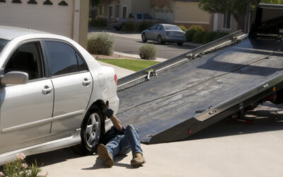Car Loan Debt and Repossession