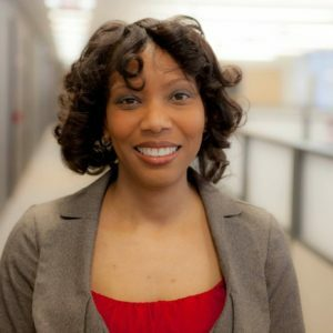Dr Angela Nelson-Searcy