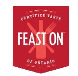 feaston logo