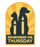 Remember Me Thursday Events