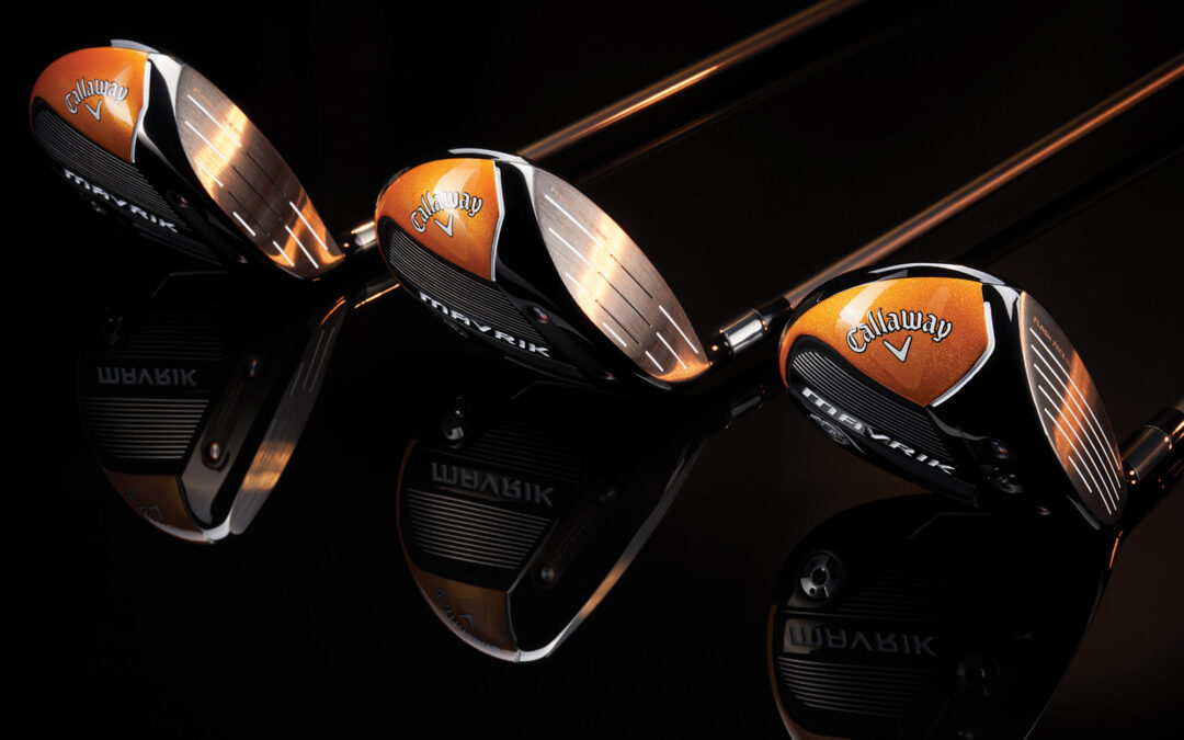 Callaway Demo Day – March 13, 2020