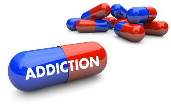 addiction therapy services