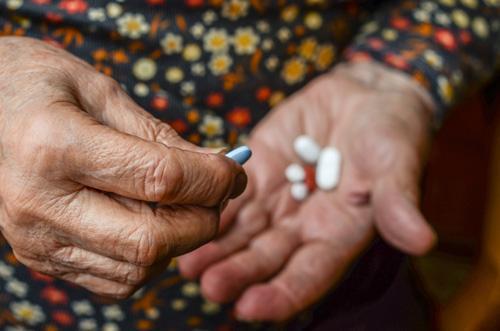 senior citizens with addiction