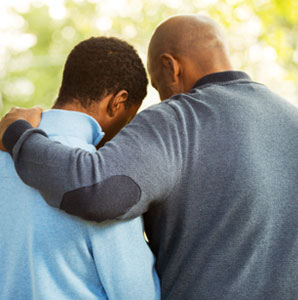 Setting Boundaries with your Child in Recovery
