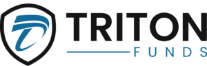 triton LOGO WITH NAME