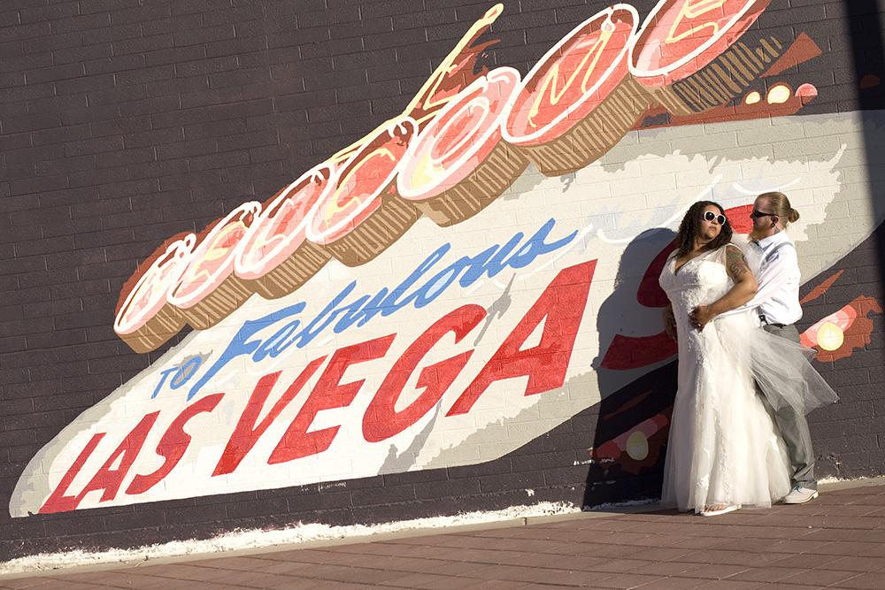 las vegas destination wedding