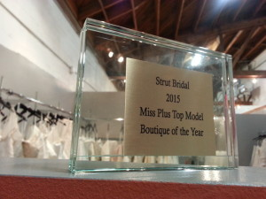 boutique of the year