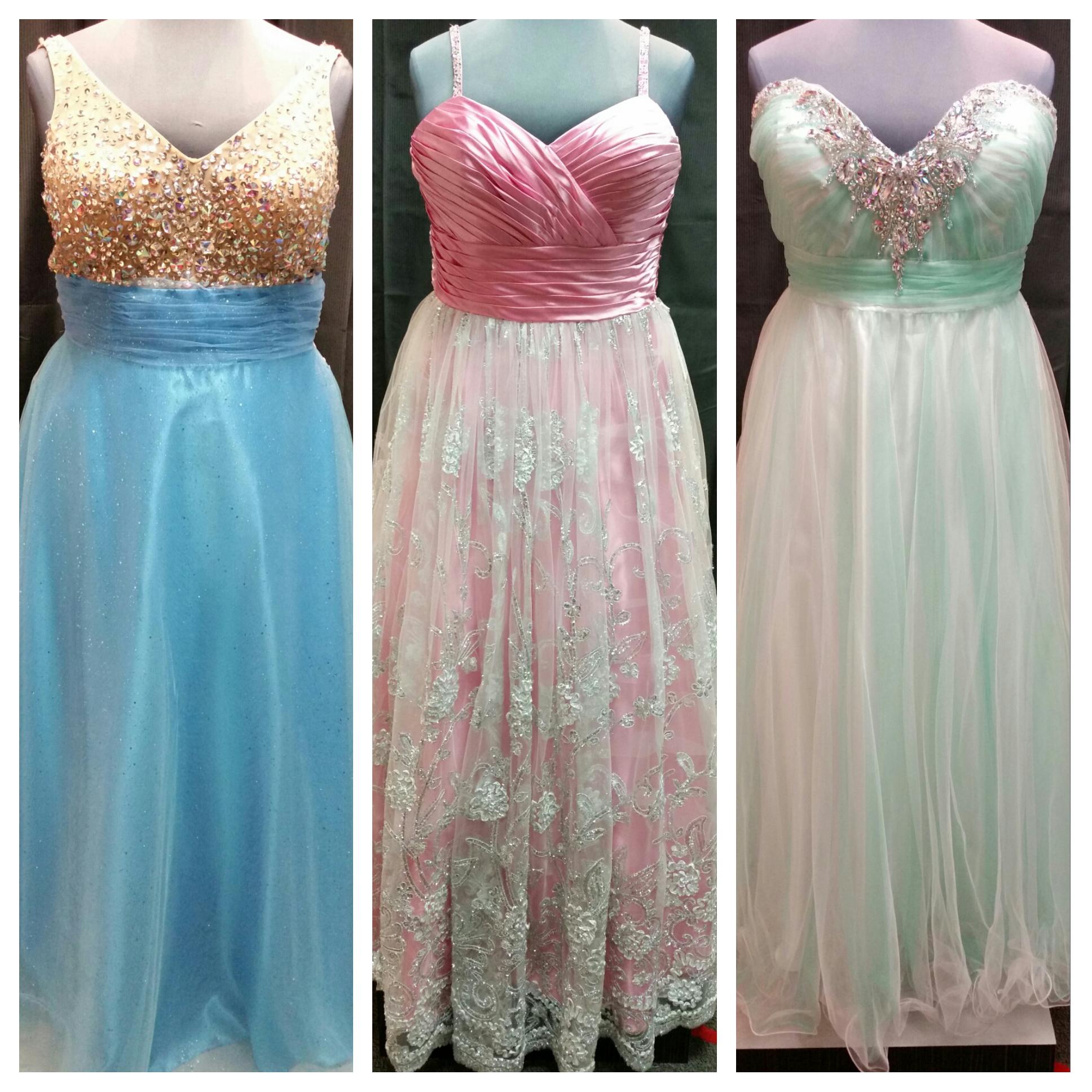 Unique Plus Size Prom Dresses –  3 Favorites at Strut!