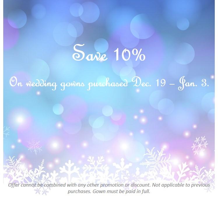 Plus Size Wedding Dress Sale – Save 10%