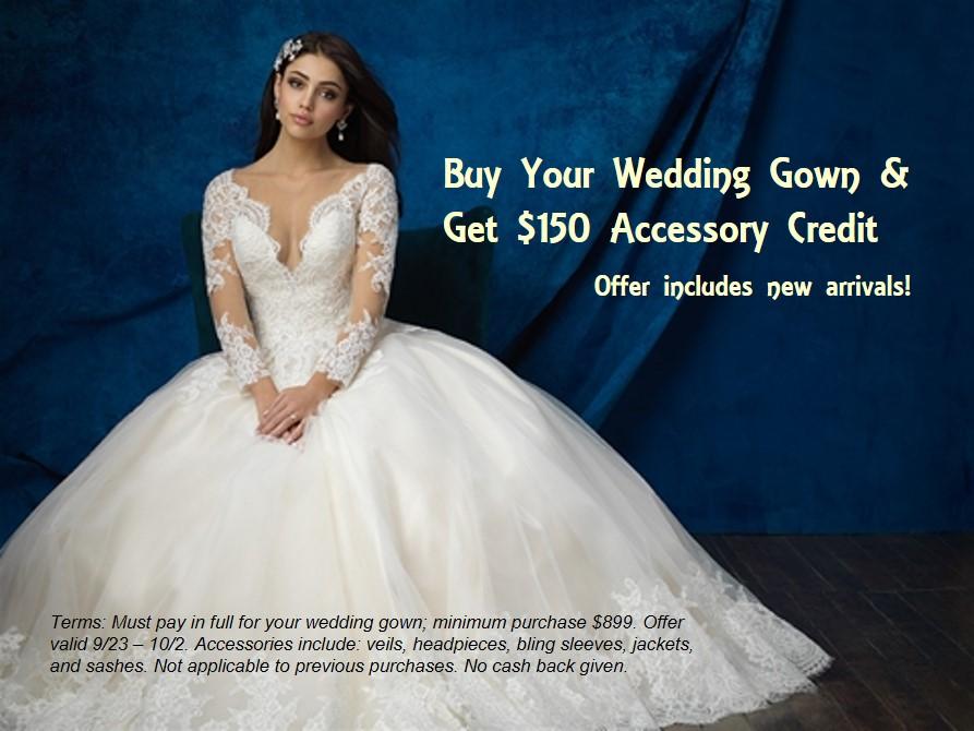 Plus Size Bridal Gown Sale – Includes New Arrivals!