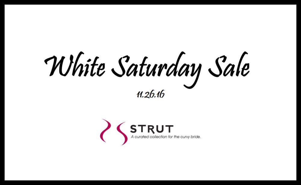 Plus Size Wedding Dress White Saturday Sale – Nov 26th