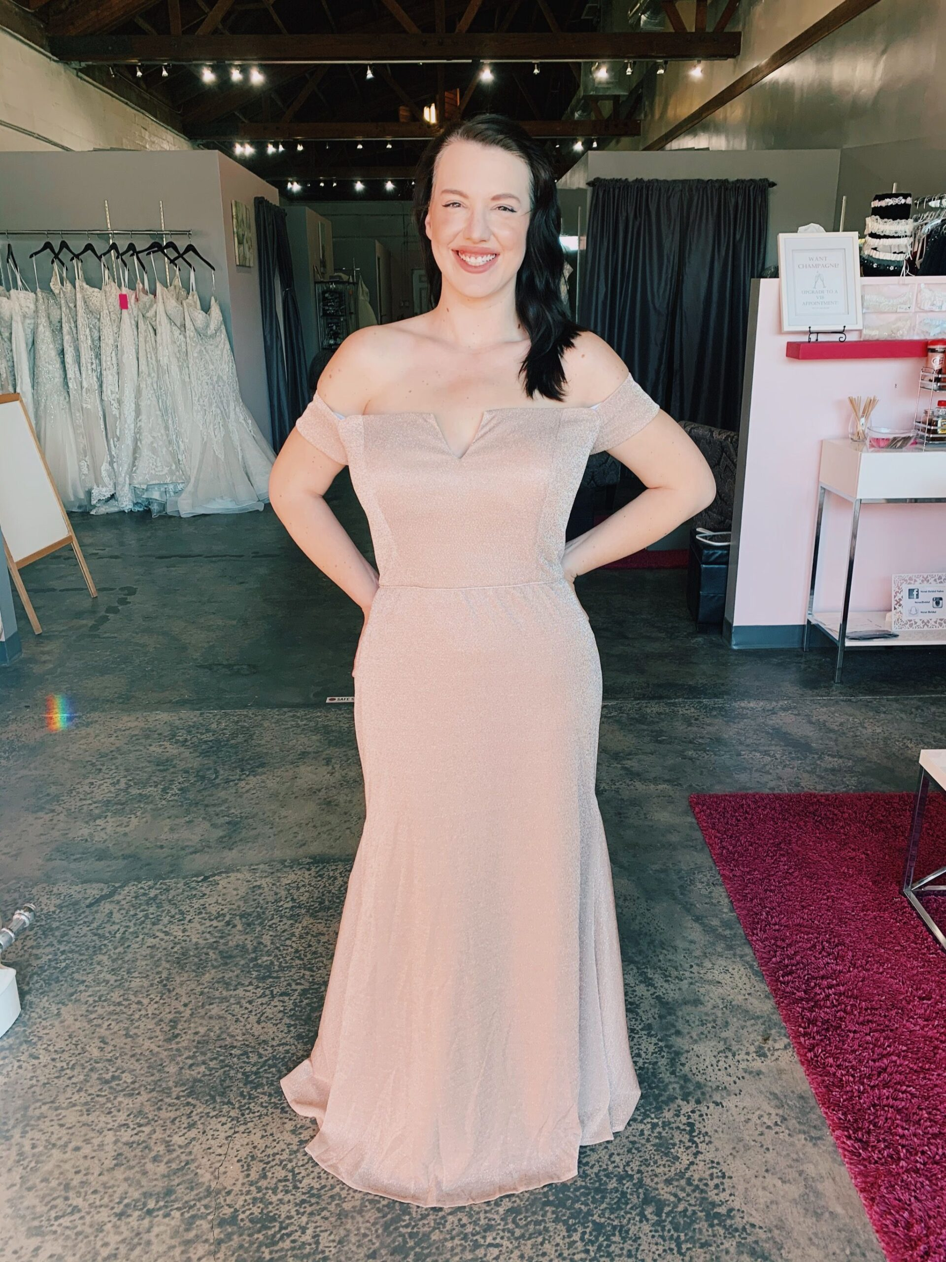 Bridesmaid Dresses Are Now on Sale