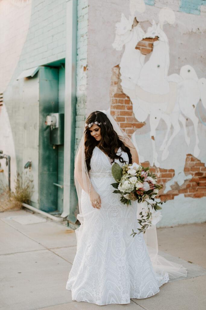 plus size bride mesa arizona