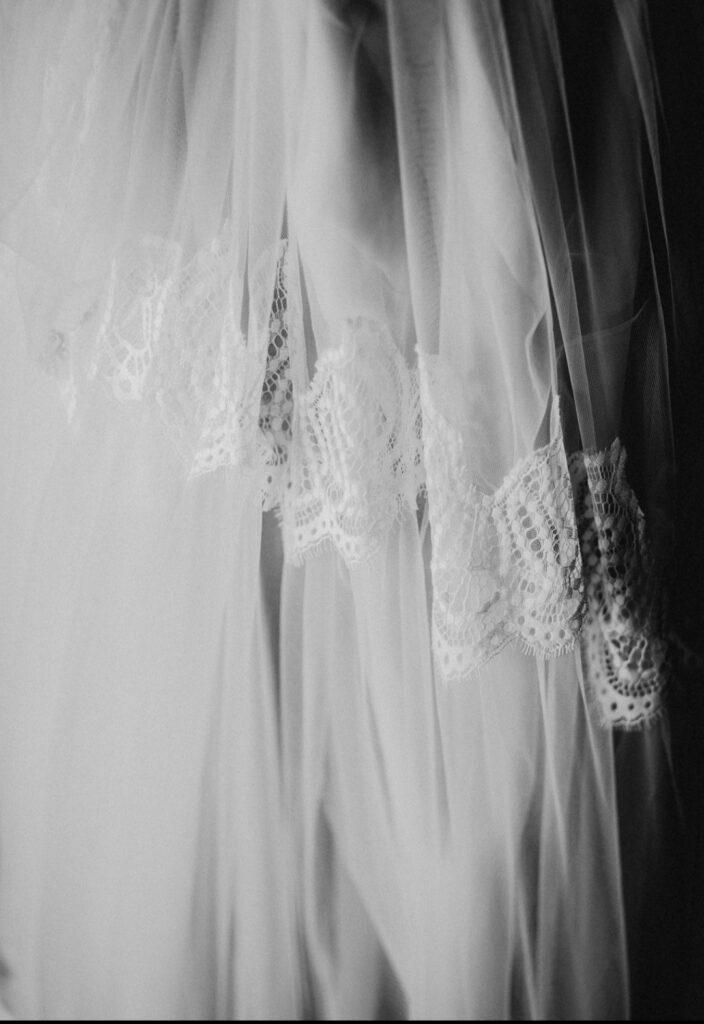 unique weding dress lace