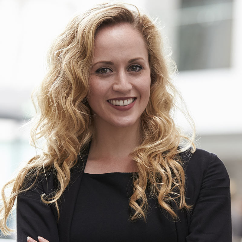 Christina Harris