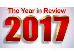 Review, what I've done in 2017
