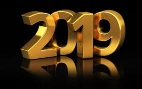 Review of year 2019