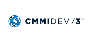 CMMIDEV 3 logo