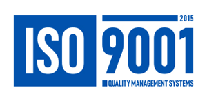ISO 9001: 2015 Quality Management Systems