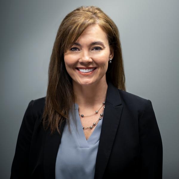Portrait of Hillary Brown