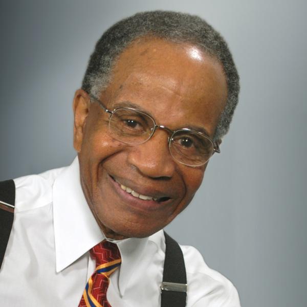 Portrait of Dr. Marvin Carrol