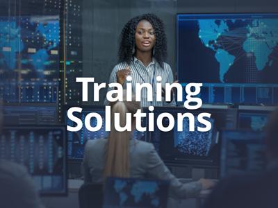 instructor-led training