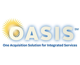 OASIS with Sun: One Acquisition Solution for Integrated Services