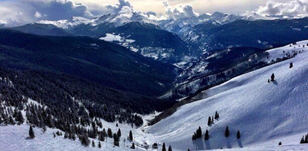 Cordillera Skiing Trip
