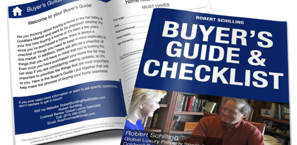 Vail Valley Buyer's Guide & Checklist