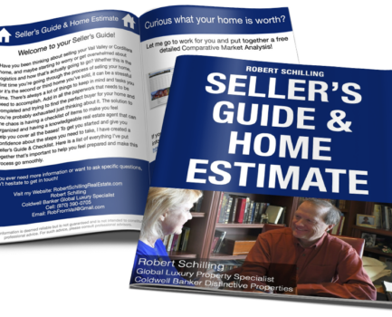 VAIL VALLEY AREA  SELLER'S GUIDE & HOME ESTIMATE