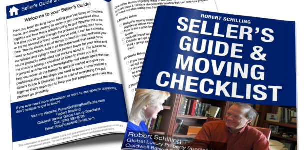 Vail Valley Moving Checklist
