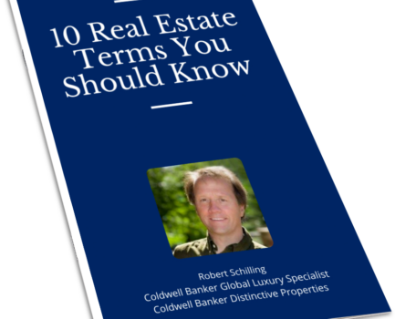 10 Real Estate Terms You Should Know When Buying or Selling in the Vail Valley Area