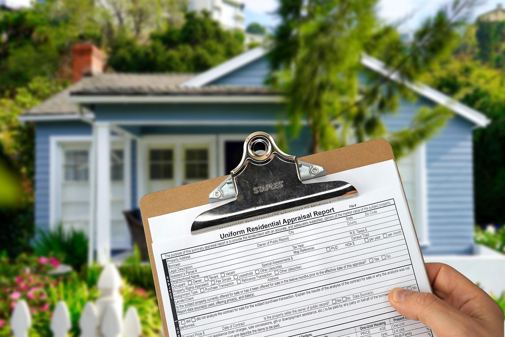 What To Do if Your Appraisal is Low