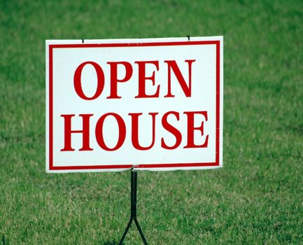 What to Expect From an Open House