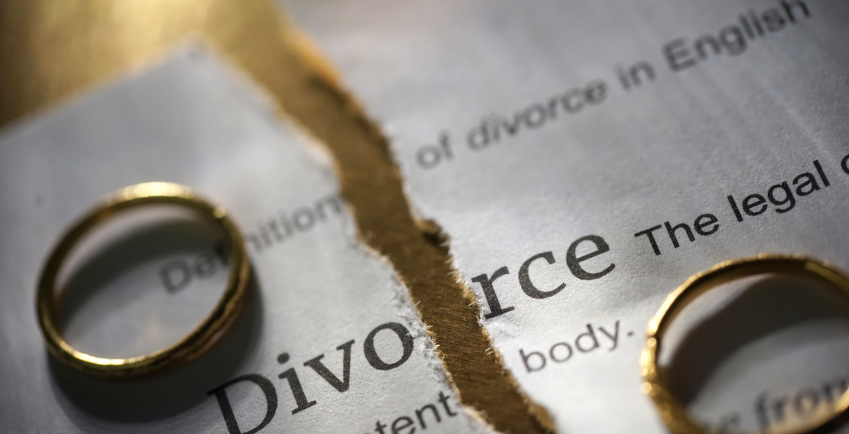 After Abuse, a High-Priced Divorce Is the Next Trauma