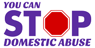 You Can Stop Domestic Abuse