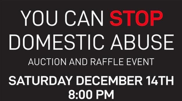 You Can Stop Domestic Abuse Benefit