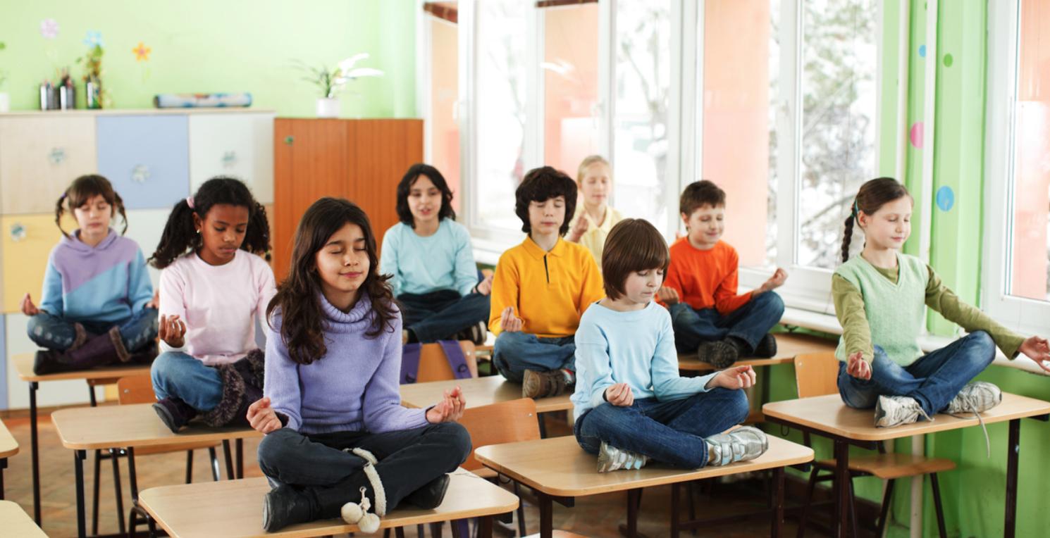 Introducing Trauma-Informed Classrooms