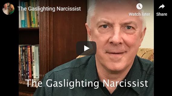 The Gaslighting Narcissist