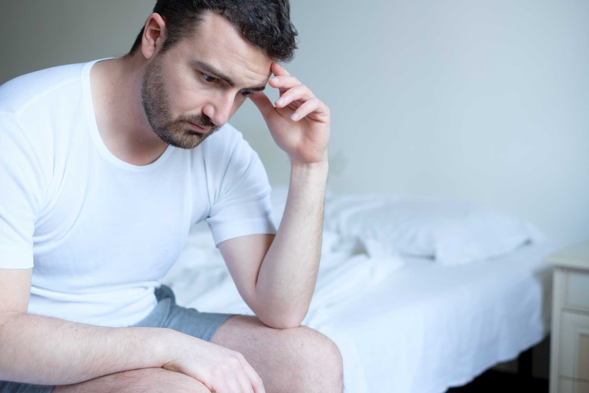 A new helpline for male victims of domestic abuse