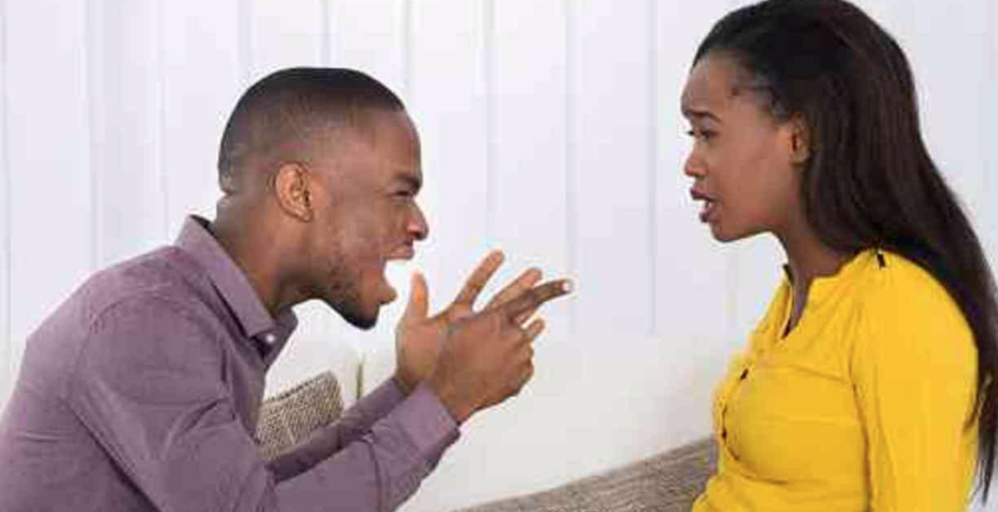 10 Patterns of Verbal Abuse