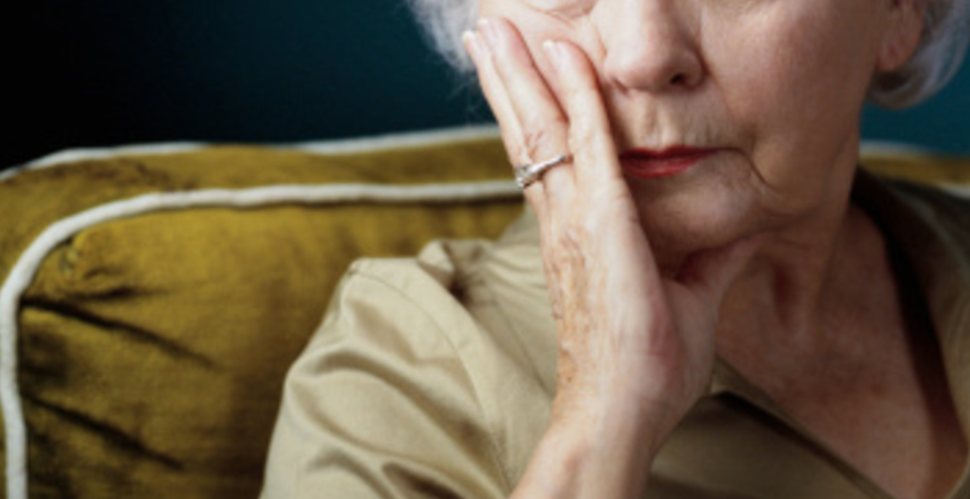 When Domestic Violence Happens Later in Life